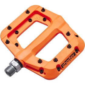 Race Face Chester Composite Pedals orange